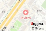 Схема проезда до компании Банкомат в Уфе