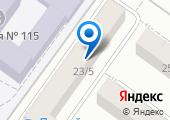 Адвокатский кабинет Гумерова Р.Ф на карте