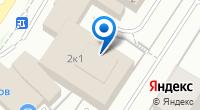 Компания Авангард-мебель на карте