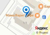Адвокатский кабинет Шарафутдинова Р.Ф на карте
