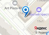Русская Экспертно-Оценочная Коллегия на карте