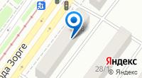 Компания Народный целитель на карте