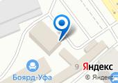 Гильдия Российских адвокатов по Республике Башкортостан на карте