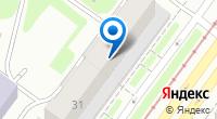 Компания Джимал на карте