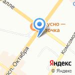 Svitshop на карте Уфы