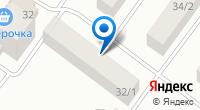Компания ProfiStyle на карте