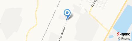 МеталлСтройСервис на карте Стерлитамака