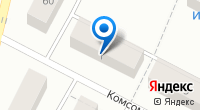 Компания РосСвет на карте
