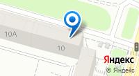 Компания Фаберже на карте