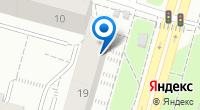 Компания La gira на карте