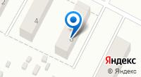 Компания Библиотека №4 на карте