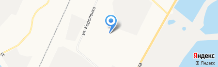 ТехКомБест на карте Стерлитамака