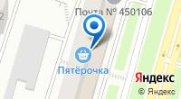 Компания ЛОР-Клиника на карте