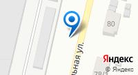 Компания Целер на карте