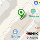 Местоположение компании Dobro-food