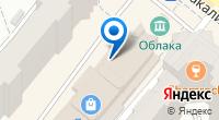 Компания Кедровая бочка на карте