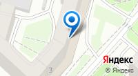Компания Лор-кабинет №1 на карте