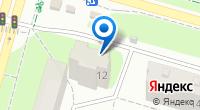 Компания Welcome на карте