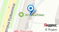 Компания КупиМама на карте