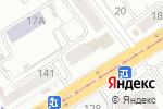 Схема проезда до компании Банкомат, Сбербанк в Уфе