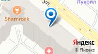 Компания Галомед на карте