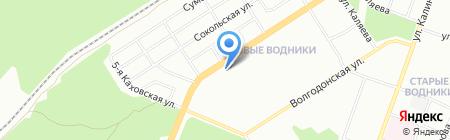 Для всей семьи на карте Перми