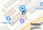 Драг-Авто плюс на карте