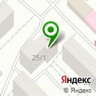 Местоположение компании Секонд-хенд на ул. Софьи Перовской