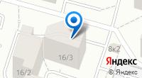 Компания Варта на карте