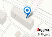 Адвокатский кабинет Байковой С.В на карте