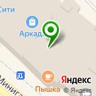 Местоположение компании Otvintapro