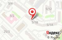 Схема проезда до компании Ирбис-Рср в Уфе