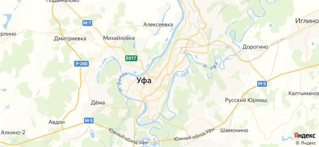 266 маршрутка в Туймазах