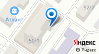 Компания Центр ПРО на карте