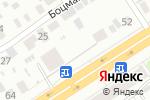 Схема проезда до компании Ритуальный магазин в Перми