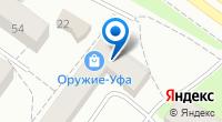 Компания Студия ногтевой моды на карте