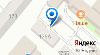 Компания Богиня на карте
