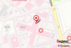 Больница скорой медицинской помощи в Уфе - улица Батырская, 39/2: запись на МРТ, стоимость услуг, отзывы