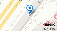 Компания B-flexy на карте