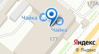 Компания Мебель Поволжье на карте