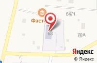 Схема проезда до компании Сельский совет с. Сихонкино в Сихонкино
