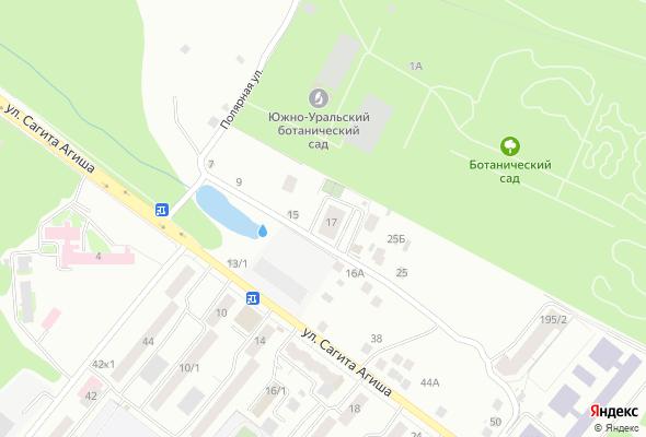 жилой комплекс Ботанический сад