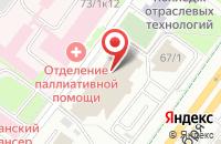 Схема проезда до компании Весь дом - Уфа в Уфе
