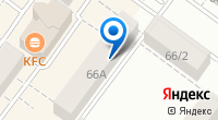 Компания Доктор М на карте