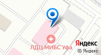Компания Диагностический центр на карте