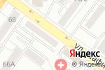 Схема проезда до компании СКС Ломбард в Уфе