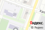 Схема проезда до компании Магазин сантехники в Перми