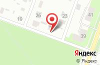 Схема проезда до компании Компания Оптторг в Перми