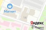Схема проезда до компании Пермский хлеб в Перми