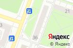 Схема проезда до компании Ювелирная мастерская на ул. Калинина в Перми